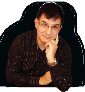Gilles Grégoire Consultant SEO